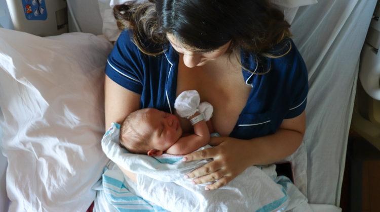 Friday Favorites: Breastfeeding & Lactation Products